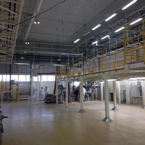 Industrial imaq ingenier a for Fabricacion de estanques